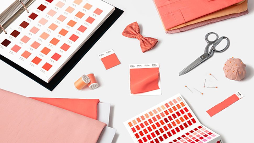 "Pantone's New Color Of The Year Has Dethroned ""millennial Pink"""
