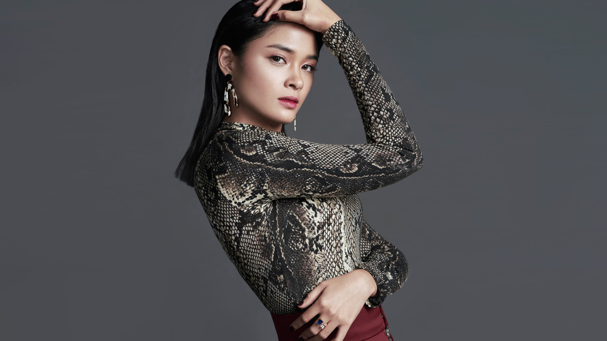 Call Her What You Want, But Yam Concepcion Is Here To Take Over