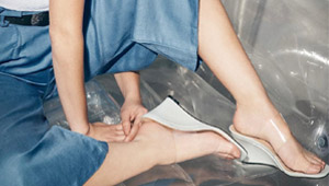 11 Pairs Of Cool Clear Shoes To Get You Into The Trend