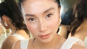 Lotd: Mariel Padilla's Glowing