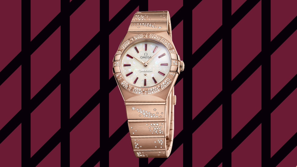 This Luxury Watch Is Perfect for the Star of Your Life