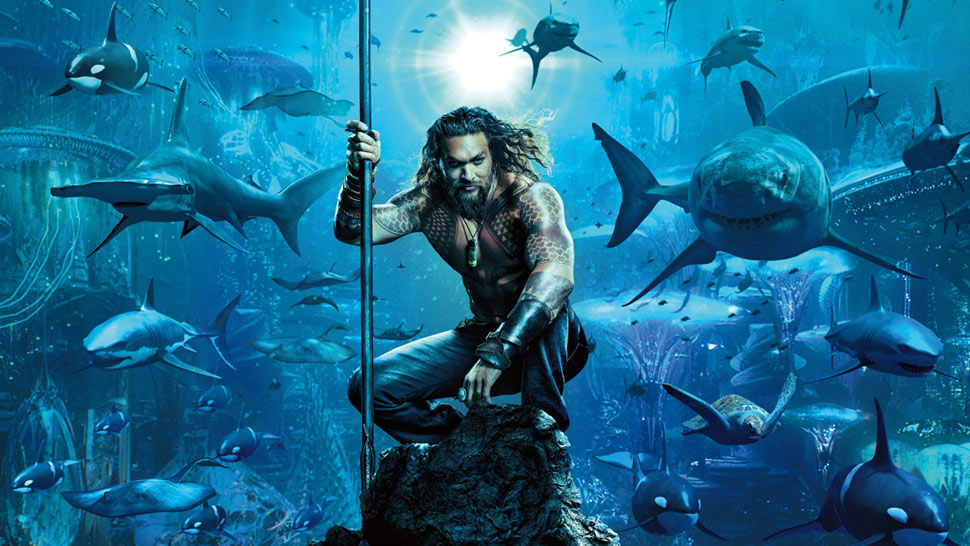 Here's Why You Should (or Shouldn't) Watch Aquaman