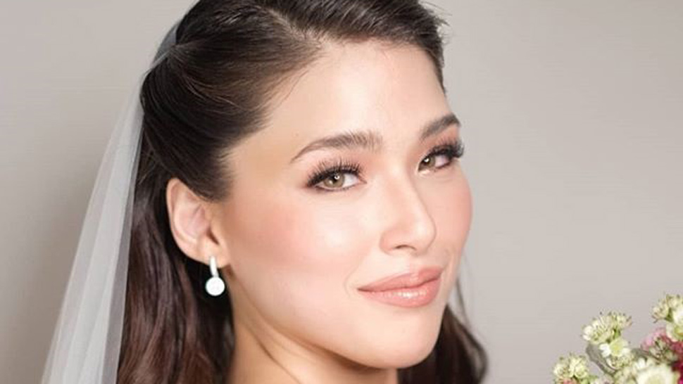 FIRST LOOK: Kylie Padilla Stepped Out in Her First Bridal Look