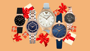 15 Stylish Watches To Treat Yourself With This Christmas