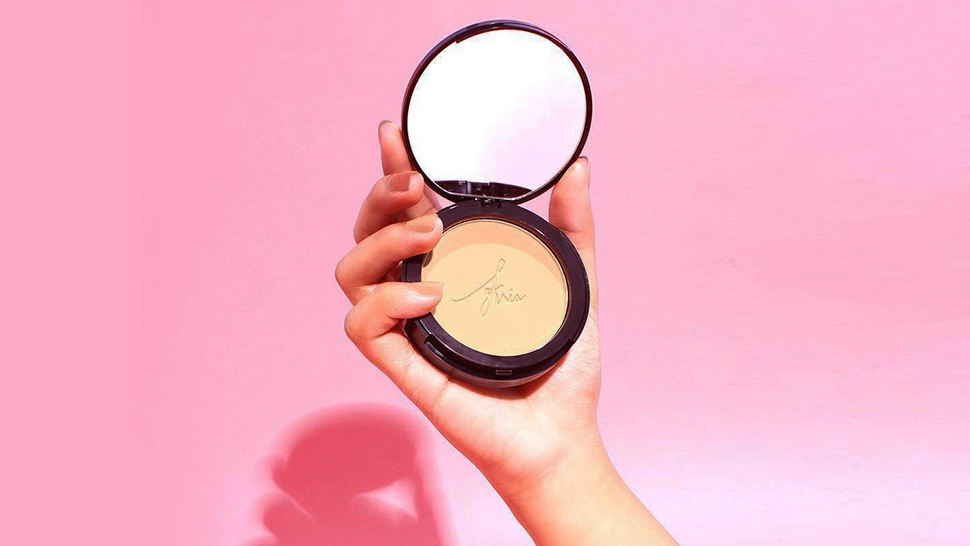 The Matte Makeup We're Loving from Kris Aquino's EB Collab