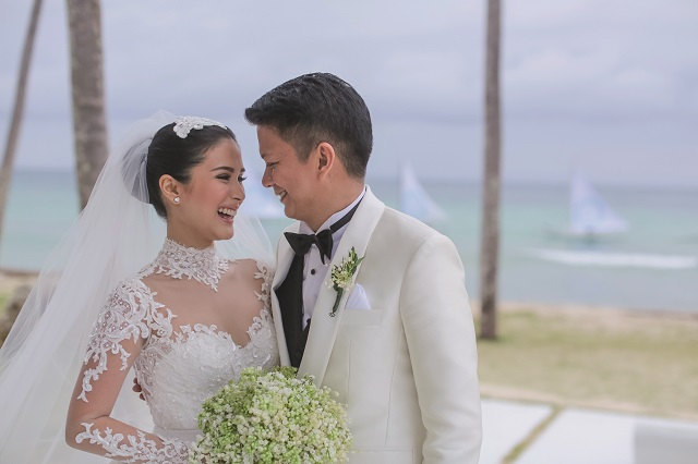 A Sneak Peek at Celebrity Wedding Photographer Pat Dy's New Book