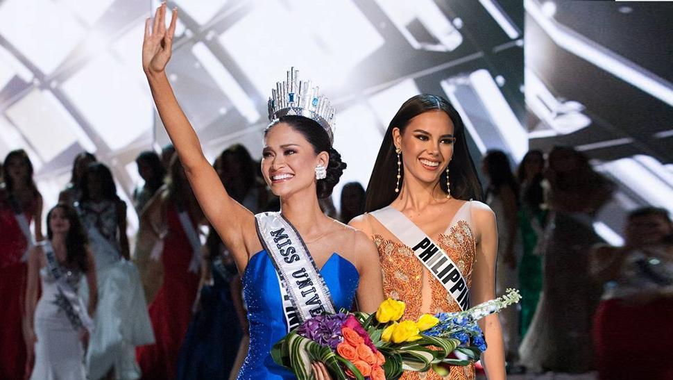 All The Signature Walks Of Filipina Beauty Queens Over The Years