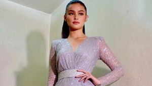 6 Of The Best Sparkly Looks From The Abs-cbn Christmas Special