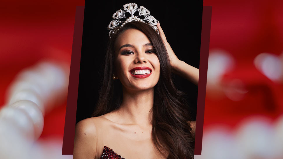 Here Are the Prizes Catriona Gray Won as Miss Universe 2018
