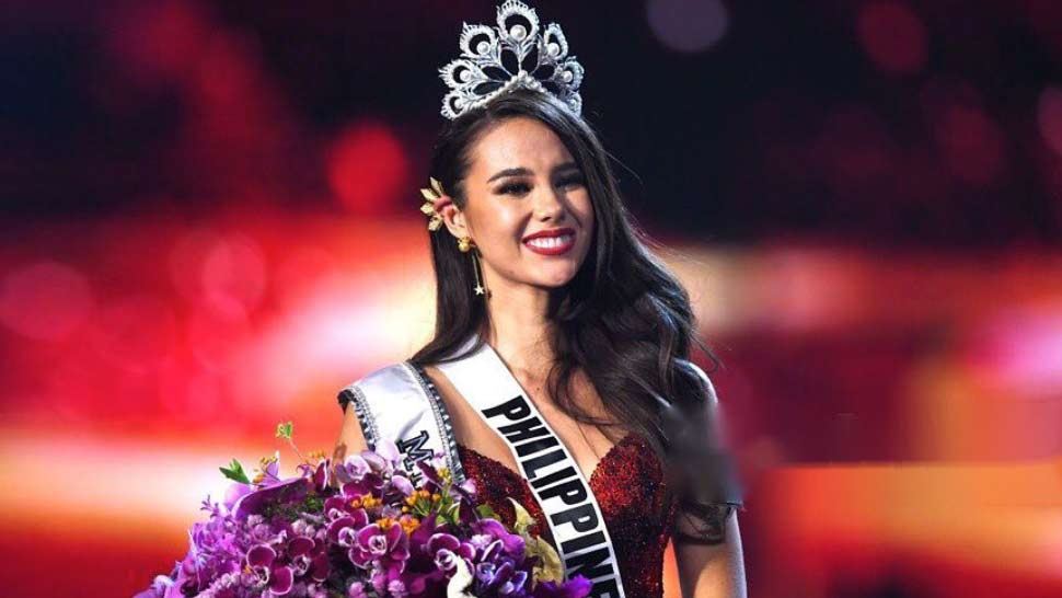 5 Reds That Match Catriona Gray's Miss Universe Lipstick