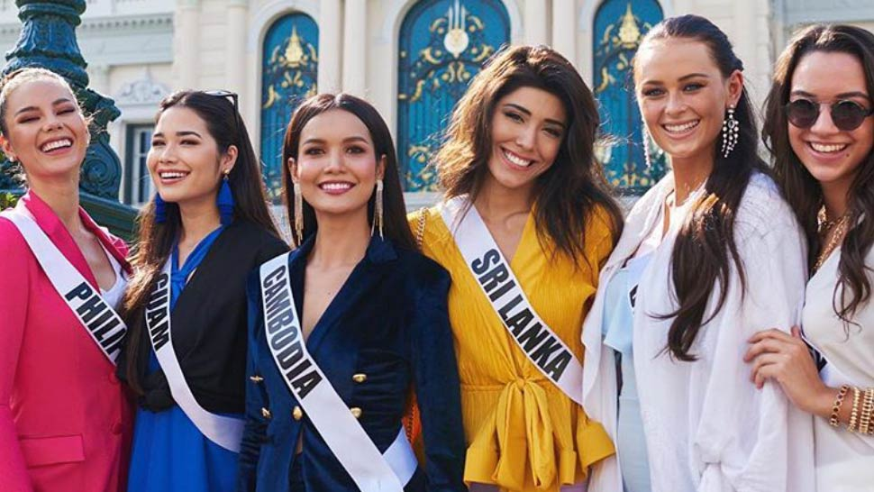 Here Are All the Highlights From Miss Universe 2018