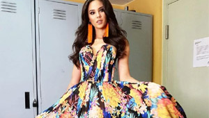 8 Miss Universe-approved Ootd Pose Pegs From Catriona Gray