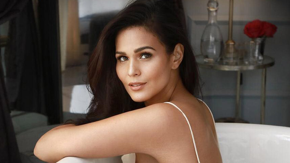How Iza Calzado Got Tighter, Younger-Looking Skin for Her Wedding