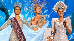 10 Best Philippine Costumes Ever Worn On The Miss Universe Stage