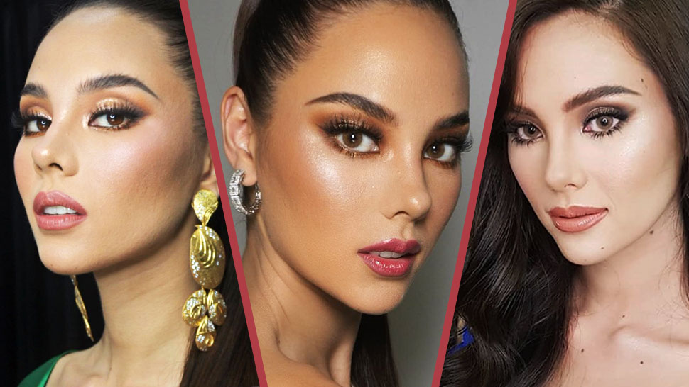 10 Selfie-Ready Makeup Looks to Copy from Catriona Gray