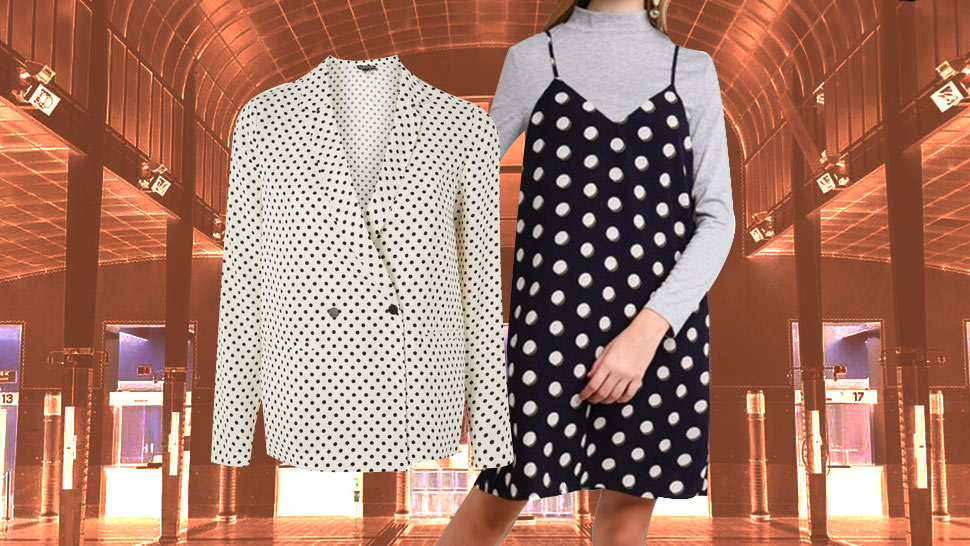 12 Polka-dotted Items To Ring In The New Year With