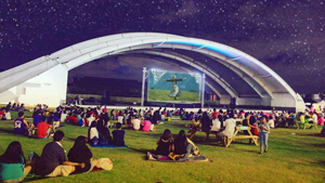 10 Reasons Why Circuit Makati Is Your Next Favorite Weekend Destination