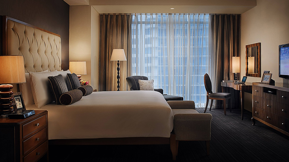 You'll Feel Right at Home in This Hotel in Pasig City