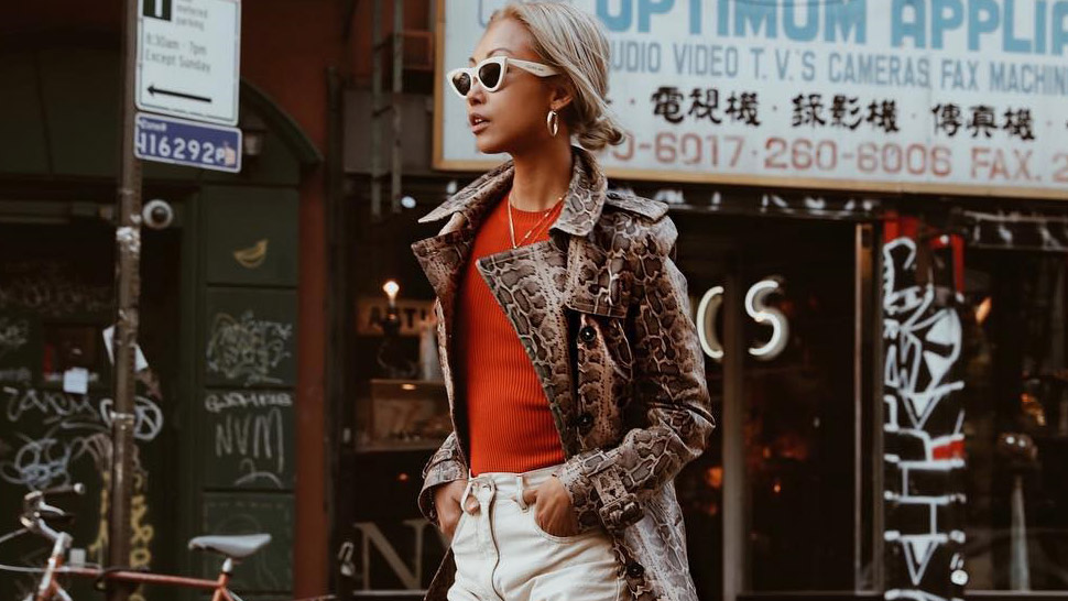 3 Easy Ways To Work The Animal Print Trend Into Your 2019 Ootds