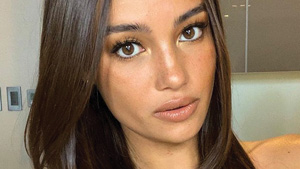 The Exact Products Kelsey Merritt Used For This Nude Lip