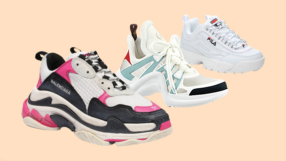 12 Most Popular Sneakers Of 2018