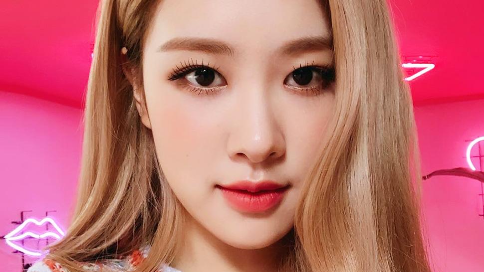 Super Straight Brows Are No Longer Trendy in Korea