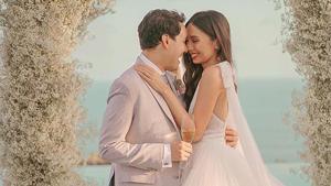 7 Biggest Celebrity Weddings Of 2018