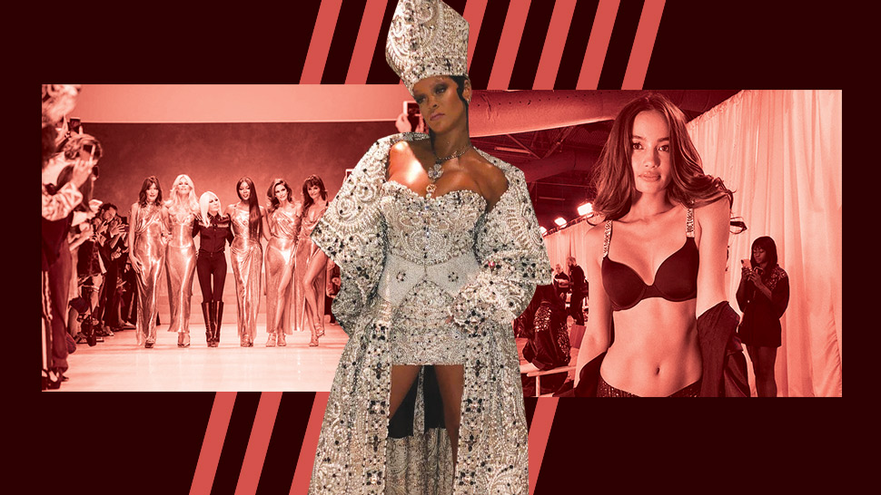 15 Best Fashion Moments in 2018