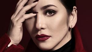 Regine Velasquez Is The New Face Of Bys Cosmetics