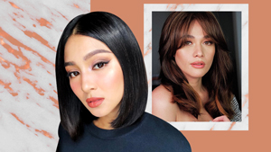 You Have Try These Chic Haircuts This 2019