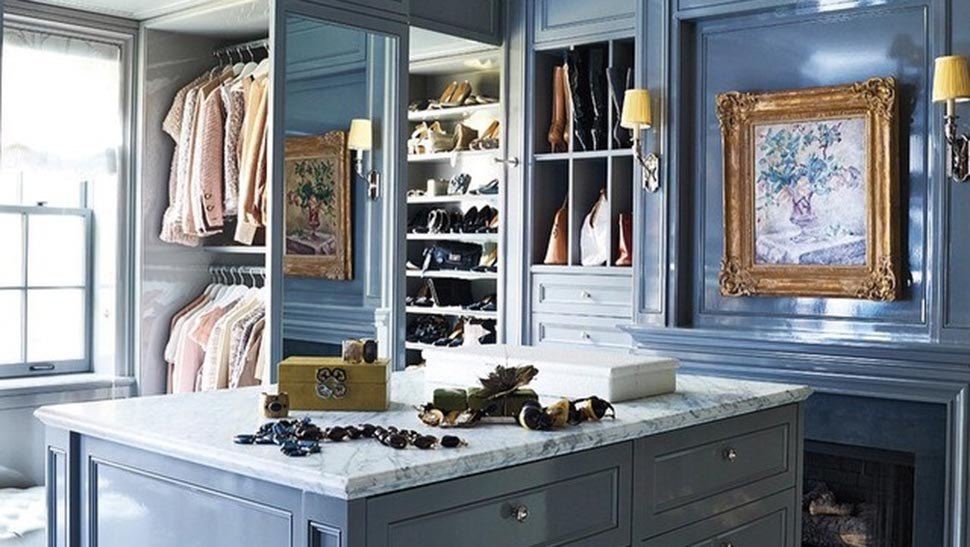 The Most Stylish and Luxurious Closet Design Ideas for 2019
