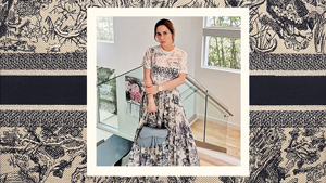 Lotd: A Breakdown Of Jinkee Pacquiao's Pastel Dior Outfit