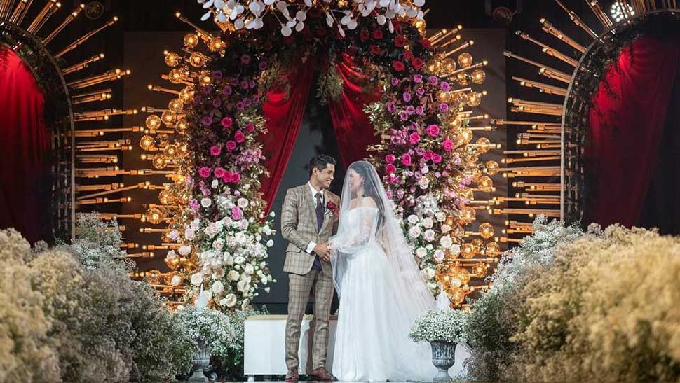 8 Wedding Theme Inspirations Styled by Gideon Hermosa