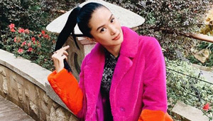 Is Heart Evangelista Playing Colette Bing In The Crazy Rich Asians Sequel?