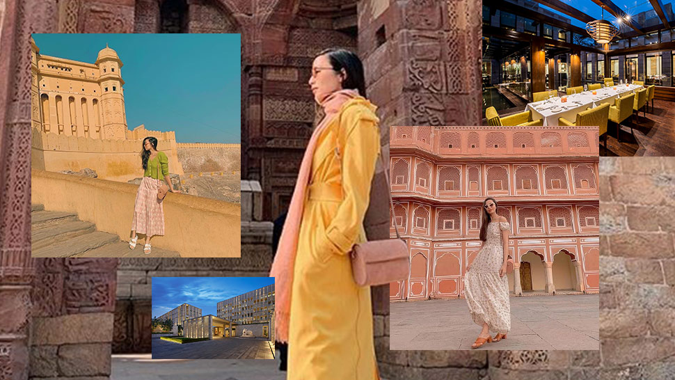 A First-Timer's Guide to India, According to Martine Cajucom-Ho