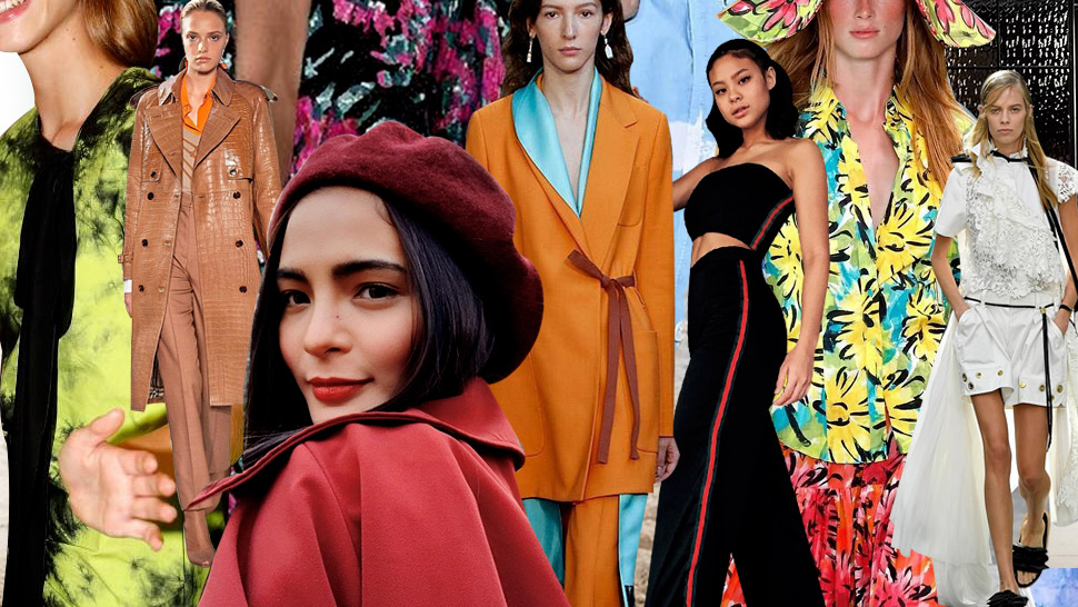 6 Summer Fashion Trends Filipinas Would Most Likely Wear