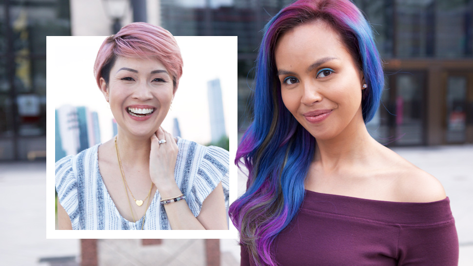 This Dove Ad Shows How Women Can Break Stereotypes With Their Hair