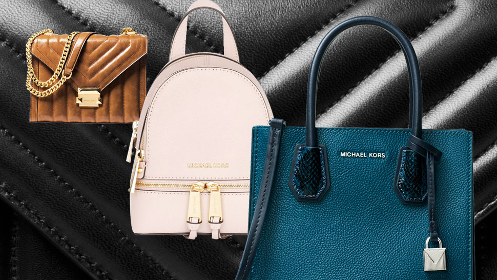 These Are Michael Kors' Best-selling Items In The Philippines