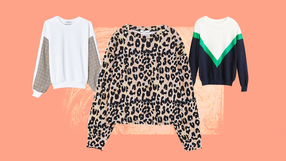 15 Lightweight Sweaters You Can Still Wear For A Cozy January