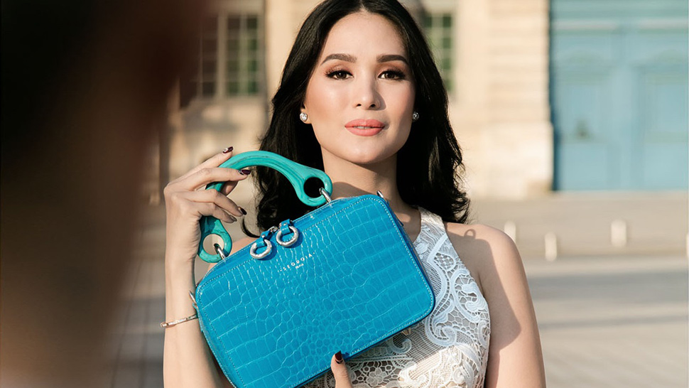 What Is Sequoia and Why Does Heart Evangelista Love the Brand?