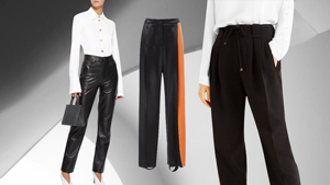 15 Slimming Black Pants To Shop Now