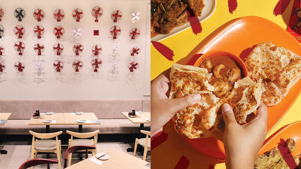 10 Dining Spots to Try at Power Plant Mall