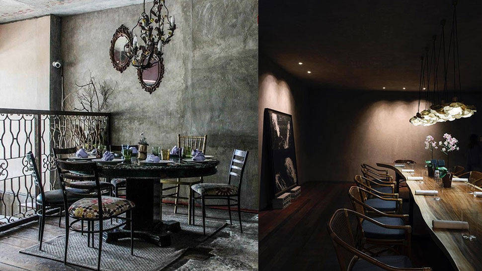 10 Restaurants With Private Rooms For Your Next Party