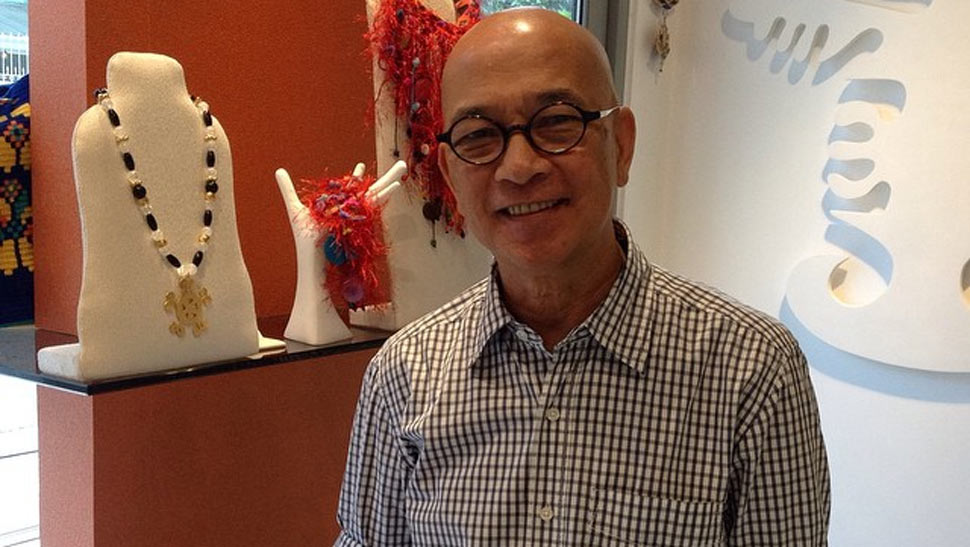 Filipino Fashion Designer, Cesar Gaupo, Dies at 72