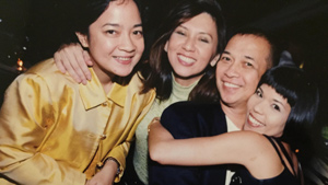 The Philippine Fashion Industry Pays Tribute To Cesar Gaupo