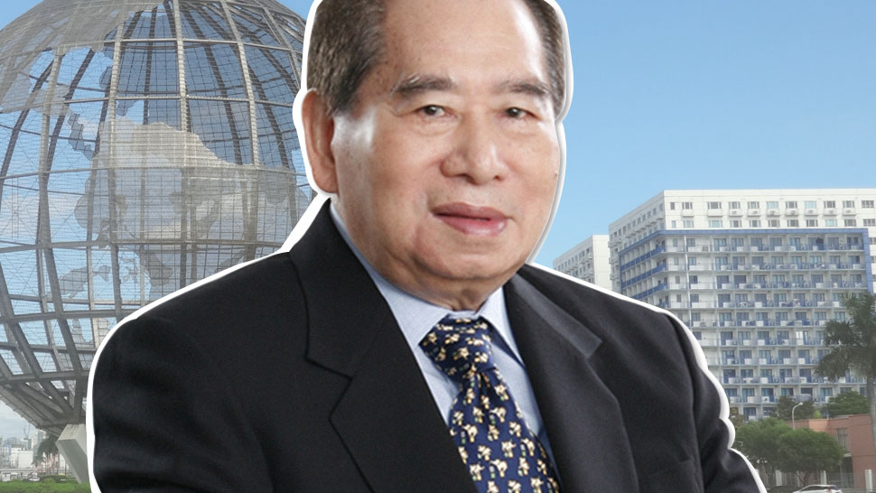 10 Quotes from Henry Sy That Will Inspire You