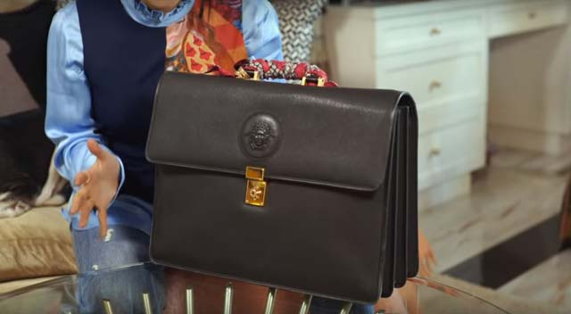0cc85ef476db Heart Evangelista s 5 Must-have Bags For Working Girls