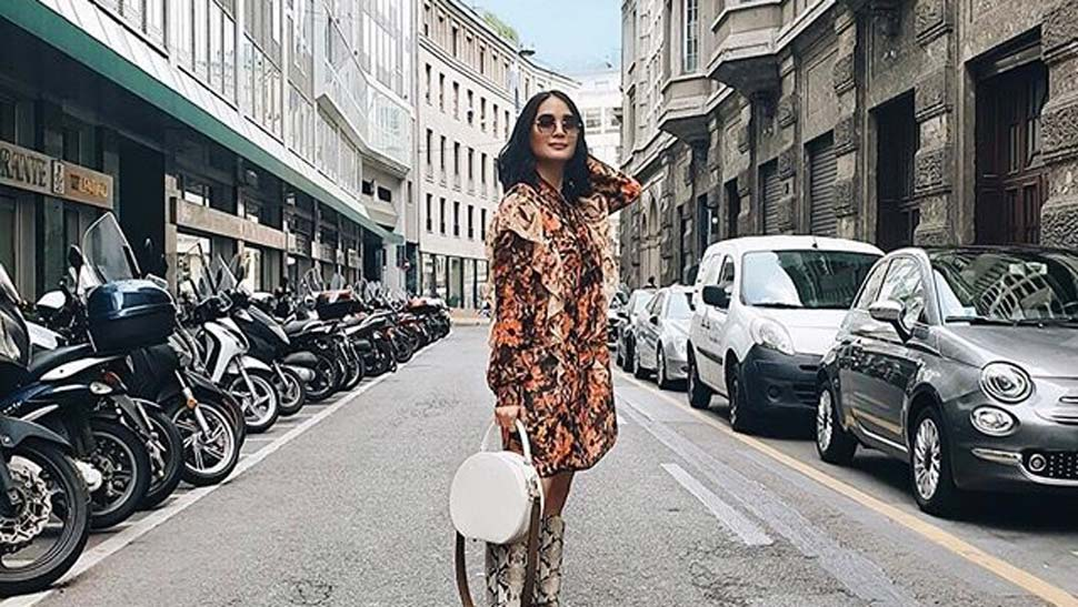 Heart Evangelista Shares Her 5 Must-have Bags For Working Girls