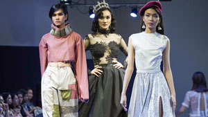 Check Out These Collections By Up's New Clothing Technology Graduates