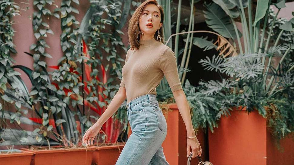 5 Things To Remember When Shopping For The Perfect Mom Jeans